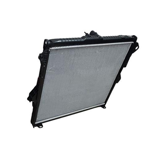 RADIATOR - TO SUIT MAZDA BT50 P/UP 2012-