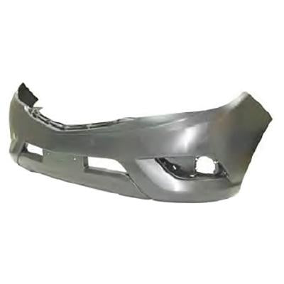 FRONT BUMPER - TO SUIT MAZDA BT50 P/UP 2012-