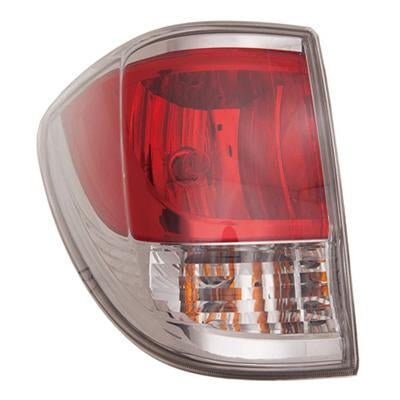 REAR LAMP - L/H - TO SUIT MAZDA BT50 P/UP 2012-2015