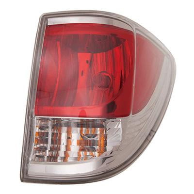 REAR LAMP - R/H - TO SUIT MAZDA BT50 P/UP 2012-2015