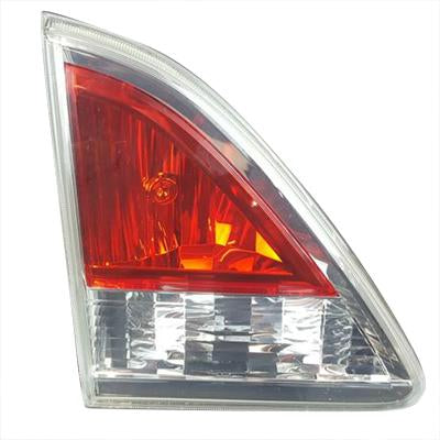 REAR LAMP ON TAILGATE - L/H - OEM - TO SUIT MAZDA BT50 P/UP 2012-2015