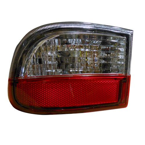 REAR LAMP - L/H - REVERSE - TO SUIT MAZDA BT50 P/UP 2012-