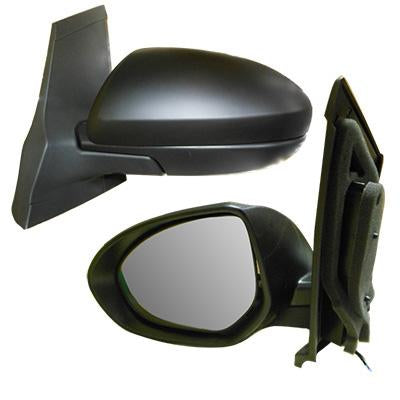 DOOR MIRROR - L/H - ELECTRIC - TO SUIT MAZDA DEMIO - DE3F - 2007-