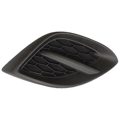FOG LAMP COVER - L/H - W/O HOLE - TO SUIT MAZDA DEMIO - DE3F - 2011-