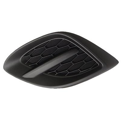 FOG LAMP COVER - R/H - W/O HOLE - TO SUIT MAZDA DEMIO - DE3F - 2011-