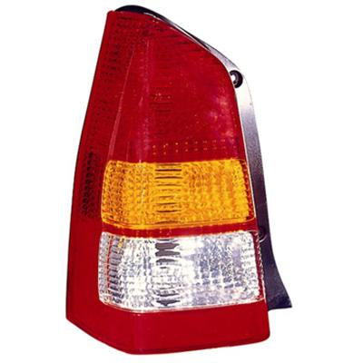 REAR LAMP - L/H - TO SUIT MAZDA TRIBUTE - EPEW 2001-