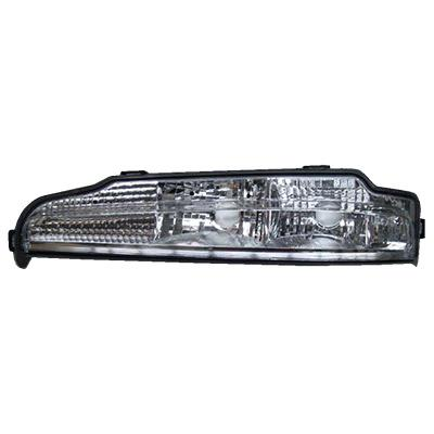 FRONT LAMP - L/H - DRL - MERCEDES BENZ ATEGO 2004-