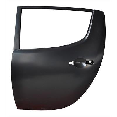 REAR DOOR SHELL - L/H - TO SUIT MITSUBISHI TRITON L200 2005-