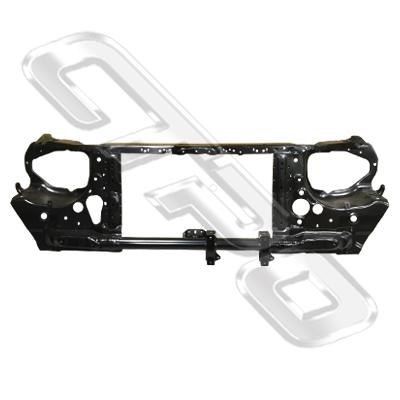 RADIATOR SUPPORT - OEM - TO SUIT MITSUBISHI TRITON L200 2005-