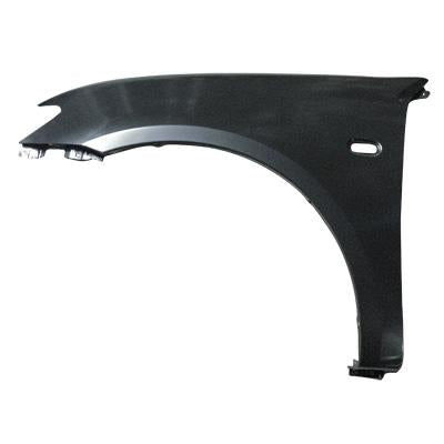 FRONT GUARD - L/H - W/SIDE LAMP HOLE - W/O FLARE HOLE - TO SUIT MITSUBISHI TRITON L200 2005-