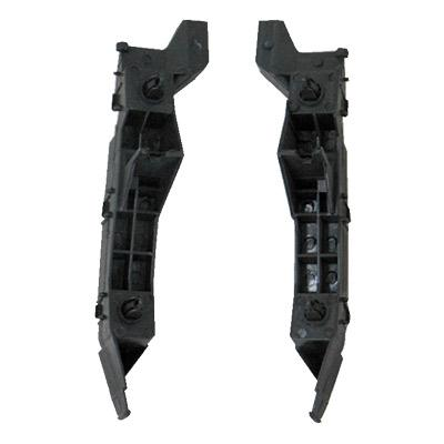 FRONT BUMPER BRACKET SET - 2PCS - TO SUIT MITSUBISHI TRITON L200 2005-