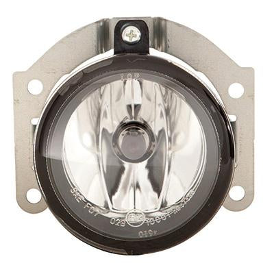 FOG LAMP - L=R - TO SUIT MITSUBISHI TRITON L200 2010-  F/LIFT