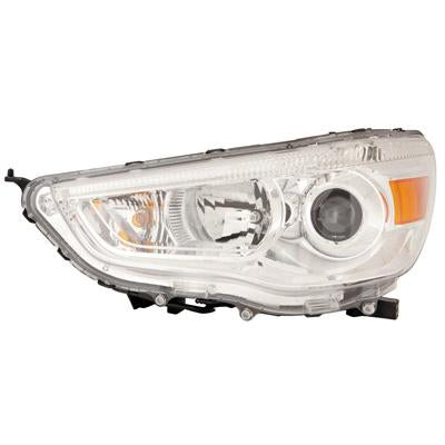 HEADLAMP - L/H - ELECTRIC - TO SUIT MITSUBISHI ASX & RVR 2010-