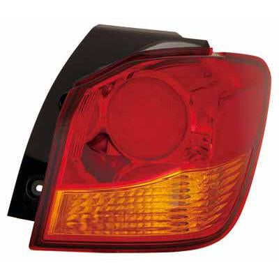 REAR LAMP - R/H - LED - TO SUIT MITSUBISHI ASX & RVR 2010-