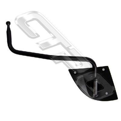 MIRROR ARM - R/H - MITSUBISHI CANTER FE5/FE6 1994-