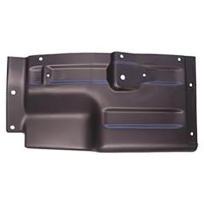 FRONT MUD FLAP - L/H - NARROW - MITSUBISHI CANTER FE5/FE6 1994-