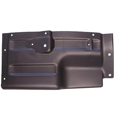 FRONT MUD FLAP - R/H - NARROW - MITSUBISHI CANTER FE5/FE6 1994-