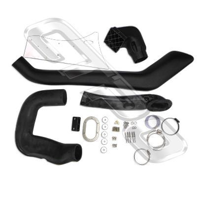 SNORKEL - R/H SIDE FIT FOR PETROL/DIESEL SUZUKI GRAND VITARA 2006-11