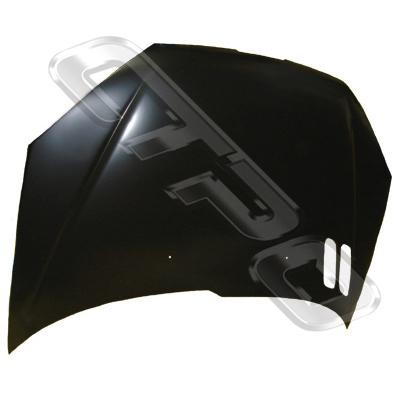 BONNET - TO SUIT PEUGEOT 206 1998-