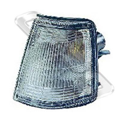 CORNER LAMP - L/H - W/E MARK - TO SUIT PEUGEOT 309 1985-