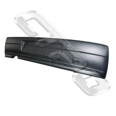 REAR BUMPER - TO SUIT PEUGEOT 306 1993-96