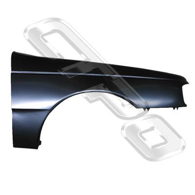 FRONT GUARD - R/H - TO SUIT PEUGEOT 405 1988-