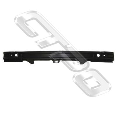 FRONT BUMPER - REINFORCEMENT - TO SUIT PEUGEOT 406 1996-99