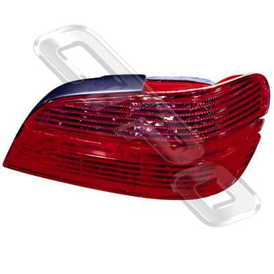REAR LAMP - R/H - TO SUIT PEUGEOT 406 1999-