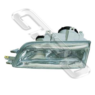 HEADLAMP - R/H - W/E MARK - TO SUIT ROVER 416 1993-94