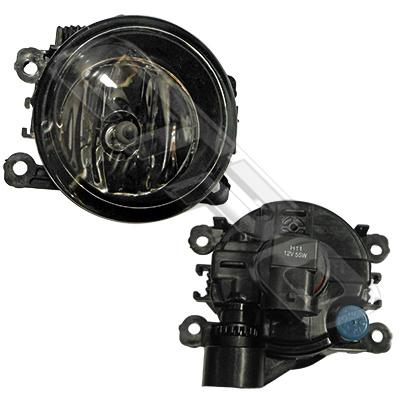 FOG LAMP - L/H - TO SUIT RANGE ROVER SPORT 2010- F/LIFT