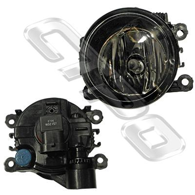 FOG LAMP - R/H - TO SUIT RANGE ROVER SPORT 2010- F/LIFT
