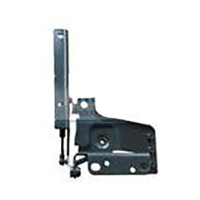 GRILLE - HINGE - L/H - SUIT LOW (DEEP) BUMPER ONLY - SCANIA R/P TRUCK - 2003-