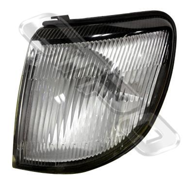 CORNER LAMP - L/H - TO SUIT SUBARU FORESTER - SF5 - 97- EARLY