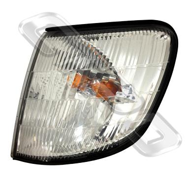 CORNER LAMP - L/H - TO SUIT SUBARU FORESTER - SF5 - 97- LATE