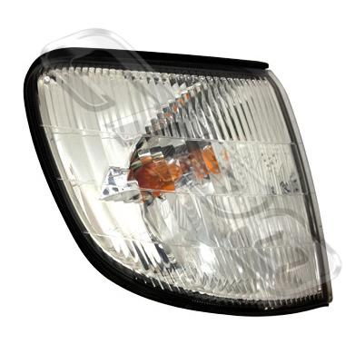 CORNER LAMP - R/H - TO SUIT SUBARU FORESTER - SF5 - 97- LATE