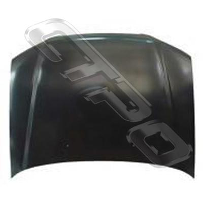 BONNET - STEEL - TO SUIT SUBARU FORESTER 2003-
