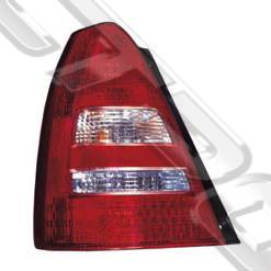 REAR LAMP - L/H - TO SUIT SUBARU FORESTER 2003-