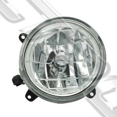 FOG LAMP - L/H - TO SUIT SUBARU IMPREZA 2002-