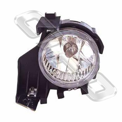 FOG LAMP - L/H - TO SUIT SUBARU IMPREZA 2008-