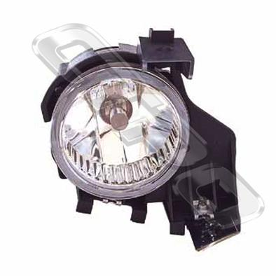 FOG LAMP - R/H - TO SUIT SUBARU IMPREZA 2008-