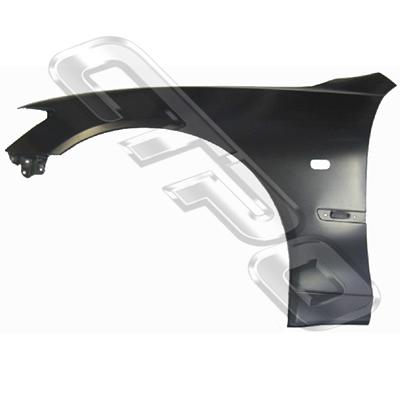 FRONT GUARD - L/H - W/SLP HOLE - TO SUIT TOYOTA ALTEZZA  IS200 1998-