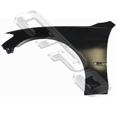 FRONT GUARD - L/H - W/O SLP HOLE - TO SUIT TOYOTA ALTEZZA  IS300 2000-