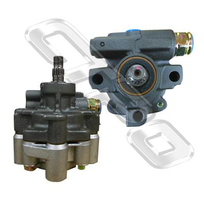 POWER STEERING PUMP - TO SUIT TOYOTA ALTEZZA - SXE10 - 98-
