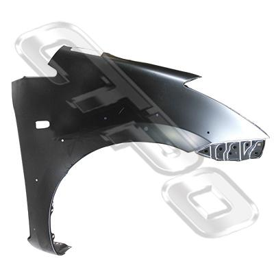 FRONT GUARD - R/H - OEM - TO SUIT TOYOTA WISH - ZGE20 - 2009-