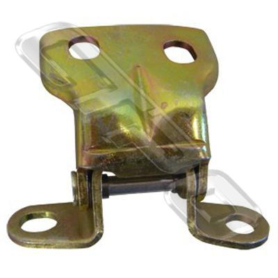 DOOR HINGE - UPPER - R/H - TO SUIT TOYOTA HILUX 2WD/4WD 1984-88