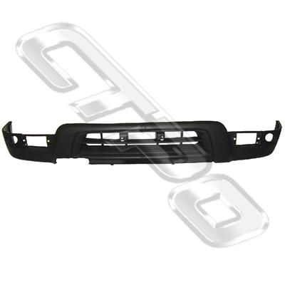 FRONT LOWER PANEL - TO SUIT TOYOTA 4 RUNNER 1999-