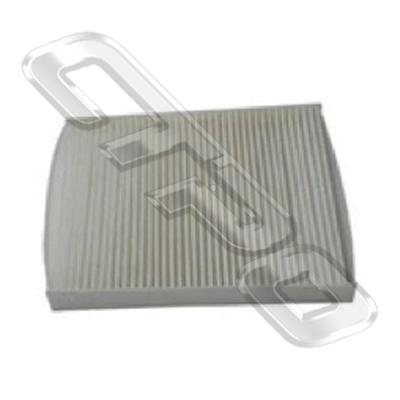 AIR CON FILTER - TO SUIT TOYOTA HILUX 2005-
