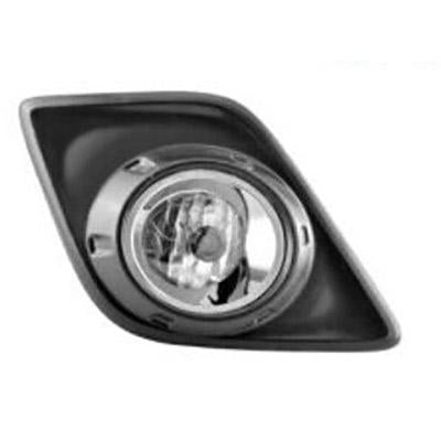 FOG LAMP - R/H - TO SUIT - TOYOTA HILUX 2015-