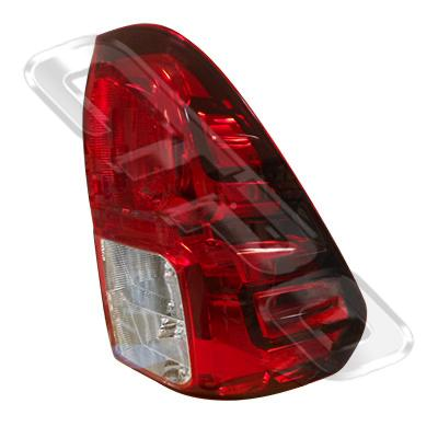 REAR LAMP - R/H - TO SUIT TOYOTA HILUX 2015-