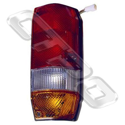 REAR LAMP - R/H - IMPORT - TO SUIT TOYOTA LANDCRUISER RJ77 1991-